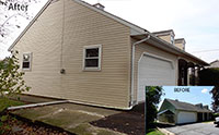 Siding Installation Mainheim PA