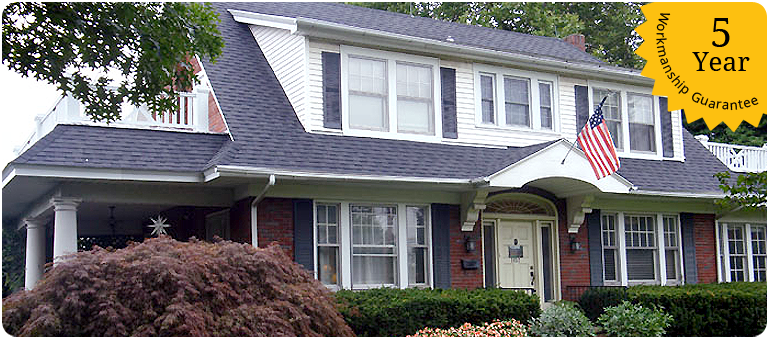 Siding Company in New Holland, PA